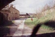 PHOTO  BAKEWELL RAILWAY STATION 2000