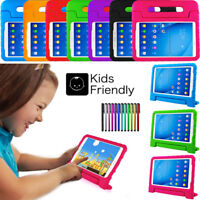 """For Samsung Galaxy Tab A 7"""" 8"""" 9.7"""" 10.1"""" Tablet Kids Shockproof EVA Case Cover"""