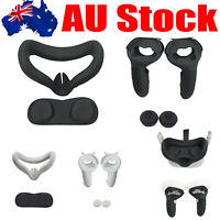 VR Touch Controller Cover Eyes Face Mask Pad for Oculus Quest 2 VR Glasses #AU