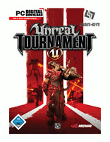 Unreal Tournament 3 Black Steam Key Pc Game Download Code Global [Blitzversand]
