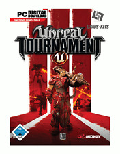 Unreal Tournament 3 Black Steam Download Key Digital [DE] [EU] PC