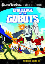 Challenge of the Gobots: The Series: Volume One [New DVD] Manufactured On Dema