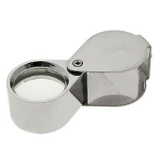 Jewellers Jewelry Loupe Magnifier Eye Magnifying Glass 10x 21mm ED