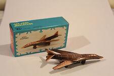 Airplane B-1B Bomber die cast pencil sharpener -B1B Bomber Diecast Sharpener *