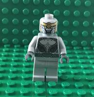 LEGO Chitauri Minifigure sh568 Marvel Avengers Endgame Split 76144 76126 Genuine