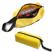 Hardware Tool Screwdriver Spanner Storage Case Pouch Electrician Bag Waterproof