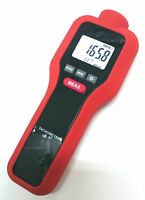 Contact/Non Contact Digital LCD Laser Photo Tachometer RPM MotorSpeed Gauge 2in1