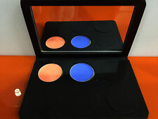 EYESHADOW MAKEUP LIP BLUSH CONTOUR CONCEALER  BRONZER ACTORS  PALETTE (empty)