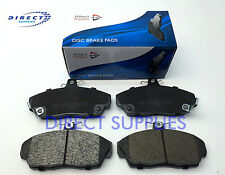 HONDA CIVIC 1.4i ALLIED NIPPON FRONT BRAKE PADS FITS LAND ROVER - ROVER - MG