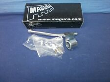 """BMW clutch assembly genuine /""""Magura/"""" alloy polished usable for all BMW and other"""
