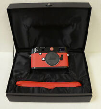 Leica M (Typ 240) a la carte Red