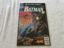 BATMAN 656  DC comic book