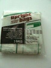 Sears Kenmore Upright Vacuum Bags 50341 2050341 3 Bags