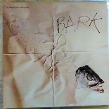 JEFFERSON AIRPLANE LP BARK 1971 GERMANY VG++/VG++