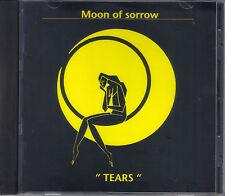 MOON OF SORROW-TEARS-CD-atmospheric-doom-phlebotomized-voyage-thredony