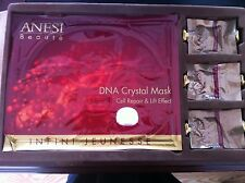 Anesi DNA facial treatment Dry,damaged dehydrated skin, Pigmentation, Wrinkles