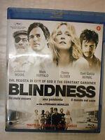 BLINDNESS FILM IN BLU-RAY NUOVO DA NEGOZIO - COMPRO FUMETTI SHOP