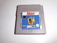Nintendo Game Boy asterix