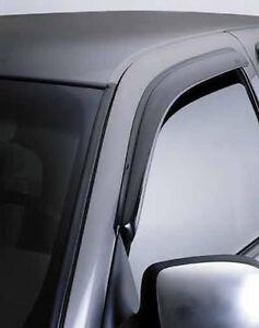 Auto Ventshade Original Ventvisor Deflectors 92143
