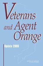 Veterans and Agent Orange: Update 2006