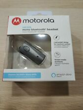 Motorola Hk105 Bluetooth Headset