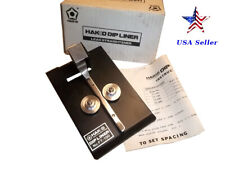 Hakko FT-100, DIP liner, lead straightener