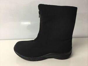 Propet Madi Mid Zip Snow Boot, Women's Size 10 N(AA).✨