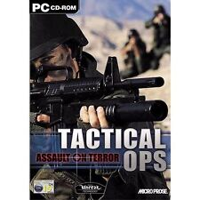 L016 - Videogioco PC - Tactical Ops: Assault on Terror