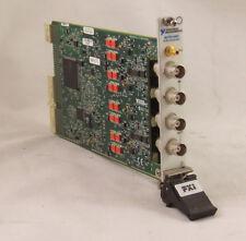 National Instruments PXI-4461 Dynamiksignalanalysator