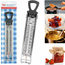 TALA JAM/CONFECTIONARY THERMOMETER COOKING  STEEL JAM SUGAR DEEP FRY TEMP