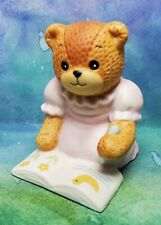 New ListingEnesco Lucy and Me Lucy Rigg Girl bear with coloring book