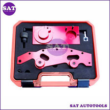 BMW (M52TU, M54, M56 engine) Timing Tool Set F/H