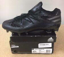 Adidas Freak X Carbon Low Mens Football Cleat Sku Q16056 Size 12.5