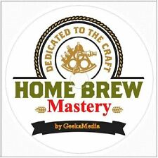 How to Make Beer 1400 Recipes 60 Books 4 cds on 1 DVD Beer Brewing Mastery Serie