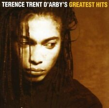 Terence Trent DArby - Greatest Hits [CD]