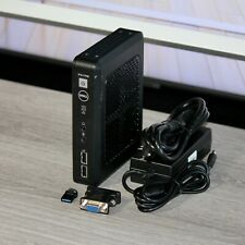 Tiny Dell Windows XP Retro Gaming PC 1.6GHz CPU,1GB RAM,64GB SSD, See video demo