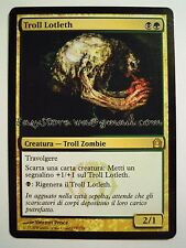 TROLL LOTLETH - LOTLETH TROLL - MTG MAGIC