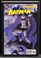 "Batman Comics #608 Comic Book Cover 2"" X 3"" Fridge / Locker Magnet. Dark Knight"
