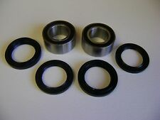 1998-2004 HONDA TRX450 ES FE FM BOTH FRONT WHEEL BEARING & SEAL KIT 376