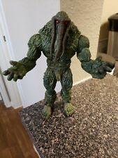 2017 Hasbro Marvel Legends Netflix Wave Complete Man Thing Build a Figure