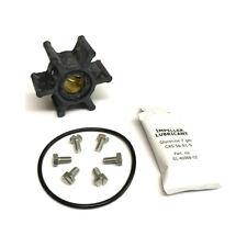 Genuine Yanmar Marine 3YM30 Water Pump Impeller Kit - 128990-42570