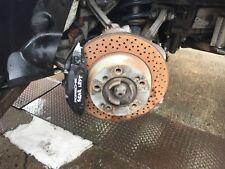 PORSCHE 911 996 REAR CALIPERS  PORSCHE BREMBO CALIPERS J5 TDP