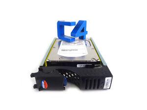 EMC 005048775 400GB 10K 4GB FC