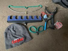Coarse Fishing Set Up - Catapults, Feeder Rests Hats etc Fishing Kit