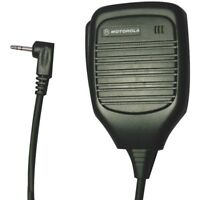 Motorola 53724 2-Way Radio Accessory |Remote Speaker Microphone for Talkabouts
