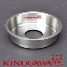 Kinugawa Mitsubishi GREDDY TRUST T88 T88-33D, T88-34D Turbo Heat Shield