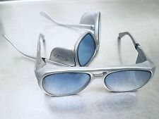 Lot of 2 Unimedix Laser Safety Glasses for Dye Lasers