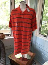 Izod Brand Short Sleeve Mens Polo XL