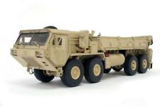 TWH 077 Oshkosh HEMTT M985 Military Transport - Tan -...
