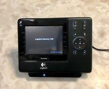 Logitech Harmony 1100 Advanced Universal Touchscreen Remote
